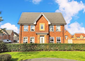3 bed semi-detached house for sale in Simpson Avenue, Hull HU8