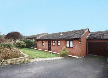 Thumbnail 3 bed detached bungalow for sale in Steane View, Brackley