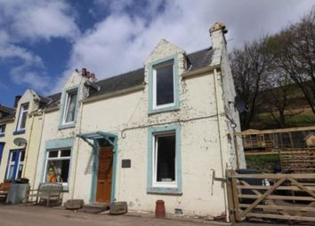 Thumbnail 3 bed end terrace house for sale in Meadowfoot, Wanlockhead, Biggar