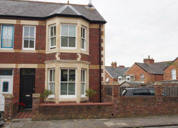Thumbnail 3 bed end terrace house for sale in Oxford Street, Barry
