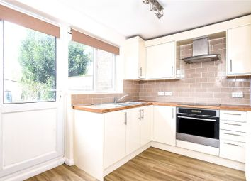 Thumbnail 2 bed terraced house to rent in Barn Close, Kidlington, Oxfordshire