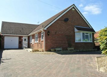 Thumbnail 3 bed detached bungalow for sale in Main Road, Dowsby, Lincolnshire