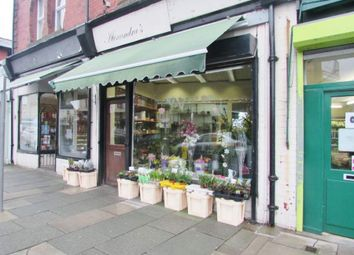 Thumbnail Retail premises for sale in 144 College Road, Liverpool