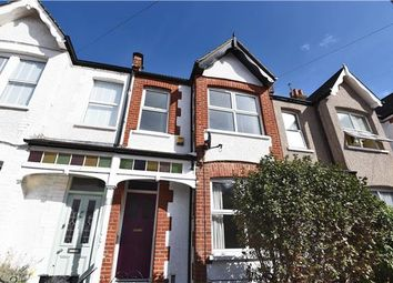 Thumbnail 3 bed terraced house for sale in Fallsbrook Road, London