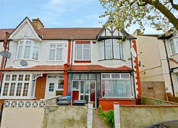 Thumbnail 4 bed end terrace house for sale in Limpsfield Avenue, Thornton Heath