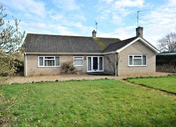Thumbnail 3 bed detached house for sale in Castle Rising Road, South Wootton, King's Lynn