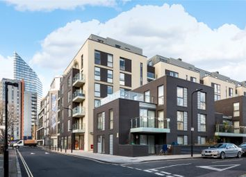 Thumbnail 3 bedroom flat for sale in Maldon Apartments, Micawber Street, Islington
