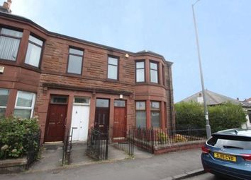 Thumbnail 2 bed flat for sale in Sandy Road, Renfrew, Renfrewshire