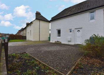 Thumbnail 2 bed end terrace house for sale in Parkside Street, Rosyth, Dunfermline