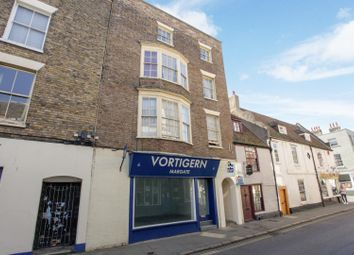 Thumbnail 2 bed flat for sale in Lombard Street, Margate