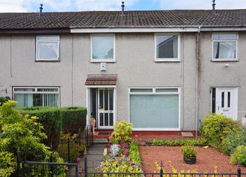 Thumbnail 3 bed terraced house to rent in Hawthorn Road, Clarkston, Glasgow