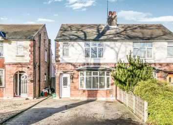 Thumbnail 3 bedroom semi-detached house for sale in Cowdray Avenue, Colchester