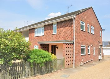 Thumbnail 2 bed flat to rent in Lassell Court, Maidenhead