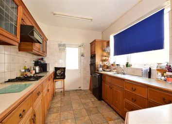 Thumbnail 3 bedroom terraced house for sale in St. Lukes Avenue, Ilford, Essex