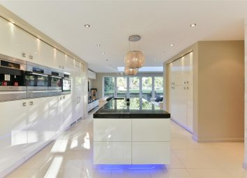 Thumbnail 5 bed detached house for sale in Colley Manor Drive, Reigate