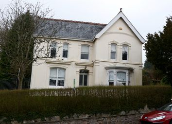 Thumbnail 3 bed detached house for sale in Gwaunfarren, Merthyr Tydfil