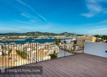 Thumbnail 3 bed apartment for sale in Eivissa, Ibiza, The Balearics