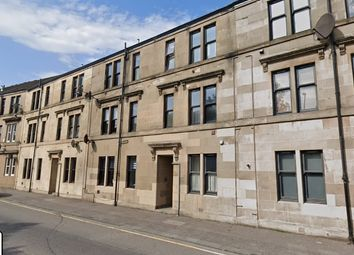 Thumbnail 1 bedroom flat to rent in Neilston Road, Paisley, Renfrewshire