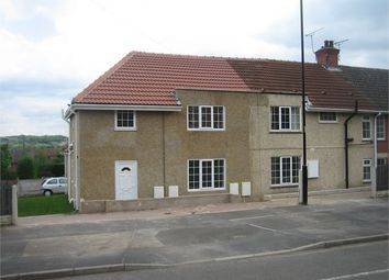 Thumbnail 2 bed flat to rent in Warren Road, Conisbrough
