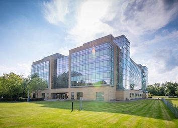 Thumbnail Office to let in Ground Floor Parklands, Alderley Park, Nether Alderley
