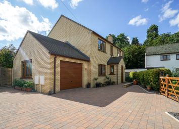 Thumbnail 4 bed detached house for sale in Faustin Hill, Wetheral