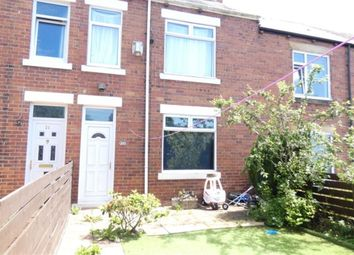 Thumbnail 2 bed terraced house to rent in Hilda Terrace, Throckley, Newcastle Upon Tyne