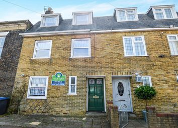 Thumbnail 4 bedroom terraced house to rent in Queens Mews, Queen Street, Deal