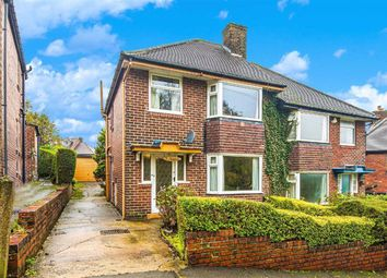 Thumbnail 3 bed semi-detached house for sale in 17, Tinker Lane, Crookes