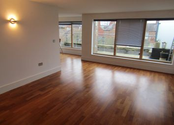 Thumbnail 2 bed flat to rent in 80 Alma Terrace, York
