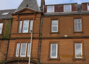 Thumbnail 1 bed flat to rent in Wemyss Buildings, High Street, Kirkcaldy