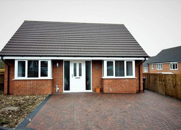 Thumbnail 2 bed bungalow for sale in Orford Close, Brookenby