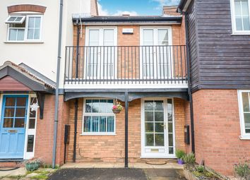 Thumbnail 2 bedroom terraced house for sale in Roman Wharf, Lincoln