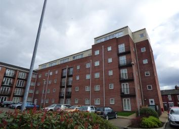 Thumbnail 1 bed flat for sale in Hessel Street, Salford