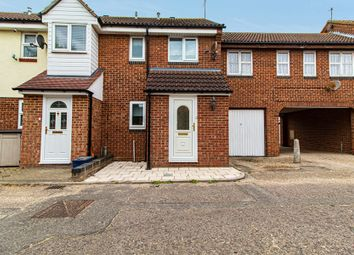 2 bed terraced house for sale in The Drakes, Shoeburyness SS3