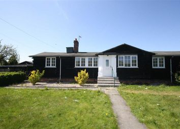 Thumbnail 2 bed bungalow to rent in Gibson Lane, Melton
