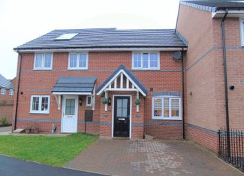 Thumbnail 2 bed property for sale in View With Elopa Open House, Old School Drive, Newcastle Upon Tyne