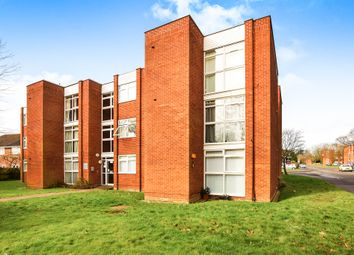 Thumbnail 2 bed flat for sale in Berryfields Road, Sutton Coldfield