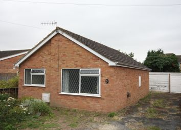 Thumbnail 2 bed detached bungalow to rent in Westholme Road, Bidford On Avon