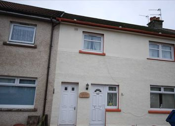 Thumbnail 3 bedroom terraced house for sale in Clyde Terrace, Ardrossan