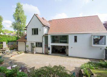 Thumbnail 7 bed semi-detached house for sale in Arlington Drive, Mapperley Park, Nottingham