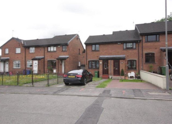 Thumbnail 1 bedroom terraced house to rent in Southview Court, Glasgow