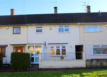 Thumbnail 3 bedroom terraced house for sale in Selley Walk, Bishopsworth, Bristol