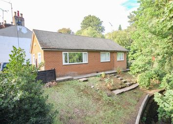 Thumbnail 2 bed bungalow for sale in Liverton Road, Loftus, Saltburn-By-The-Sea