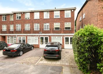 Thumbnail 3 bed end terrace house for sale in Albemarle Road, Beckenham