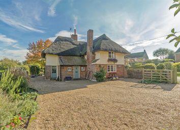 Kingsdown, Sittingbourne ME9. 3 bed detached house for sale