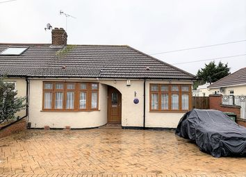 Thumbnail 2 bed bungalow to rent in Dunwich Road, Bexleyheath, Kent
