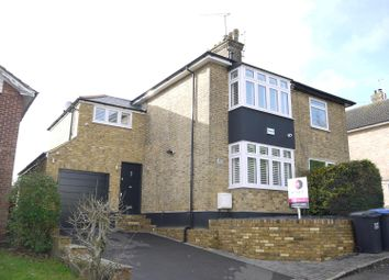 Thumbnail 3 bedroom property for sale in Church Lane, Northaw, Potters Bar