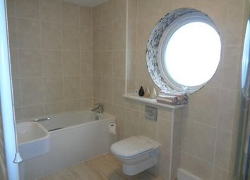 Thumbnail 2 bed flat to rent in Cypher House, Maritime Quarter, Swansea