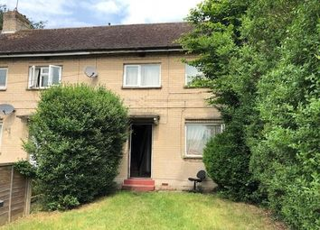 Thumbnail Terraced house for sale in Englefield Green, Surrey