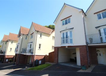 Thumbnail 4 bed semi-detached house for sale in Woodlands, Combe Martin, Ilfracombe